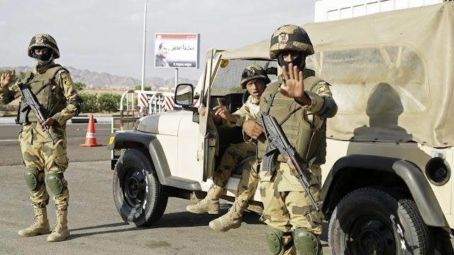 Σίσι για Λιβύη: Επέμβαση με έγκριση Βουλής-Mπορούμε να αλλάξουμε το στρατιωτικό σκηνικό
