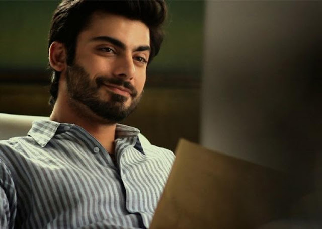 Fawad Khan, pelakon hindustan dari Pakistan, married Fawad Khan, the most handsome actor in Bollywood 2016