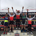Don Dumaine Fort Ord California Circuit Race 3rd Place Finish