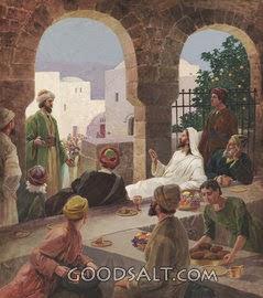 Jesus-en-casa-de-Mateo