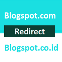 Cara Mencegah Country Redirect Blogspot Dengan Javascript