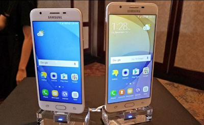 Spesifikasi Samsung Galaxy J Prime, Ponsel Harga 1,6 Jutaan