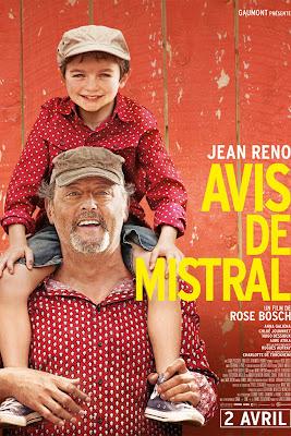 My Summer in Provence คุณปู่จอมเฮี๊ยบกับคุณหลานจอมป่วน