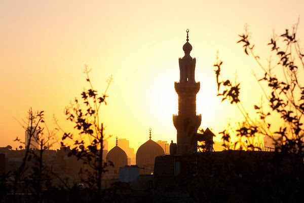 Pendapat Imam Mazhab Tentang Thariqat Sufi