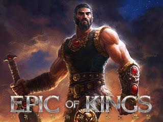 Download Gratis Epic Of Kings Apk + Data Terbari For Android 2016