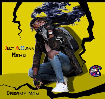 Deizy Mussunga - Mehdi (Rap)