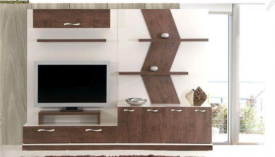 Popular Architecture u Design Best Units Designs Around TV