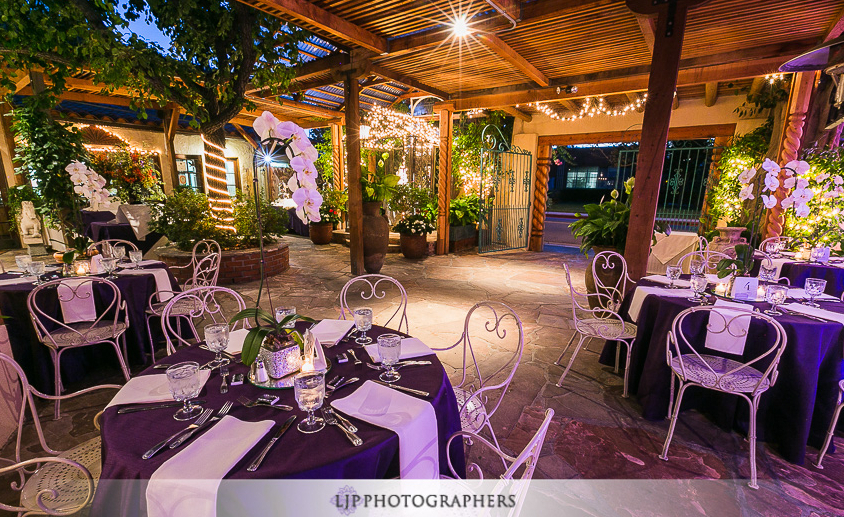 Hacienda Wedding Venues