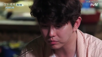 Variety Show Three Meals a Day Season 4 Episode 2 Subtitle Indonesia