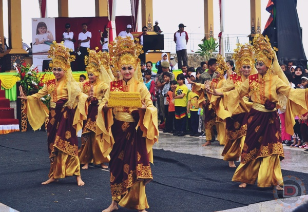 Inovasi Teknologi dan Seni Menuju Riau Berbudaya
