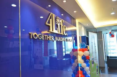 foto Alamat 4Life Indonesia (Office / Kantor)