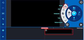Cara Membuat Video In Text diKinemaster