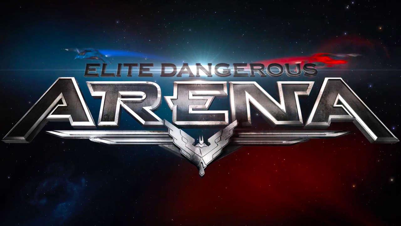 Frontier retira Elite Dangerous: Arena de Steam 1