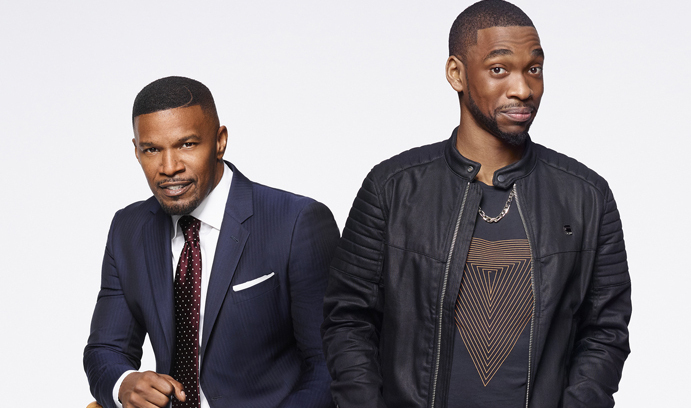 The Chi and White Famous - Ordered to Series by Showtime