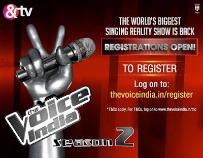 the voice india 2