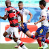 Bahia perde para o Atlético-GO mas garante acesso a série A em 2017, assista os gols