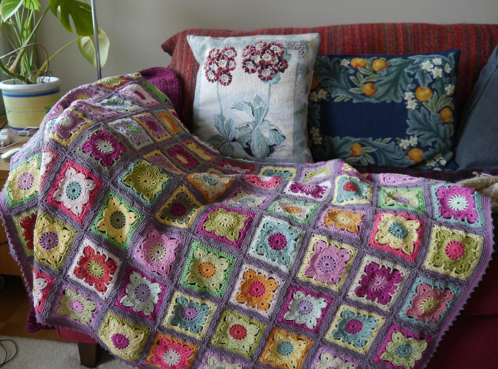 Knitting Yarn Bdo : Elsaxenia willow crochet blanket