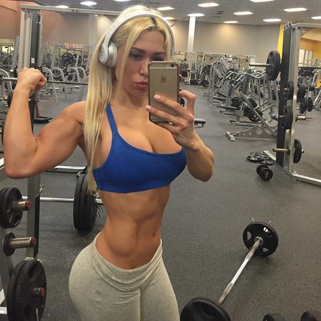 Fitness Marlen T