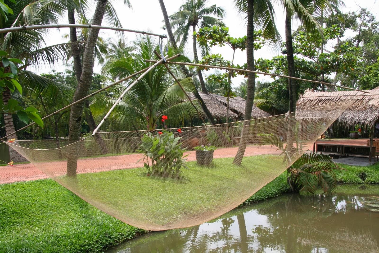 Binh Quoi tourist village 8