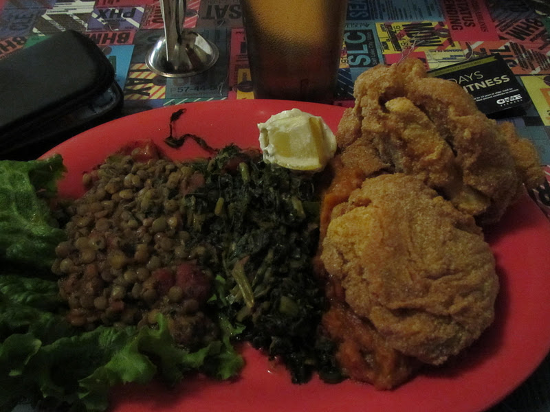Soul Food And Good People A Vegan Obsession