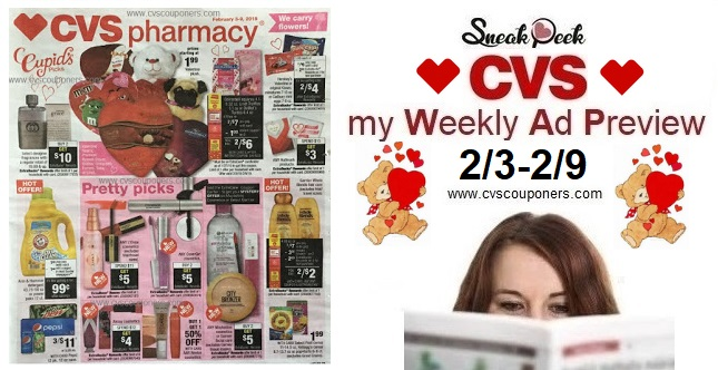 http://www.cvscouponers.com/2019/01/cvs-weekly-ad-preview-23-29.html
