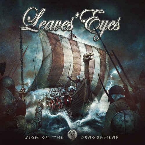 "LEAVES' EYES: Το video του ""Sign Of The Dragonhead"" απο το επερχόμενο ομότιτλο album"