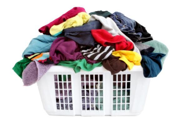 Peluang Usaha Laundry Modal Kecil