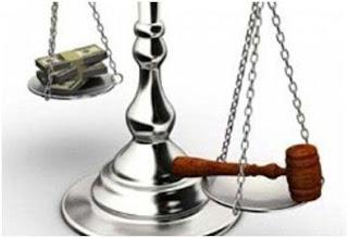 Pengertian dan Unsur Tindak Pidana
