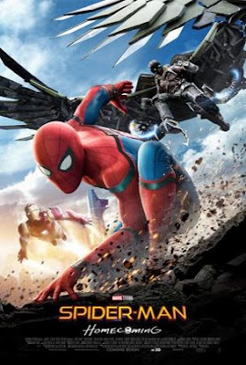 Spider-Man: Homecoming (2017) WEBDL Subtitle Indonesia