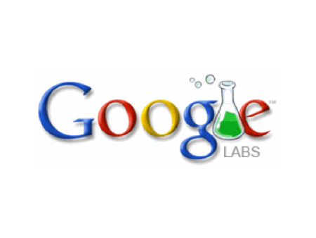 Google Lab logo: Intelligent Computing
