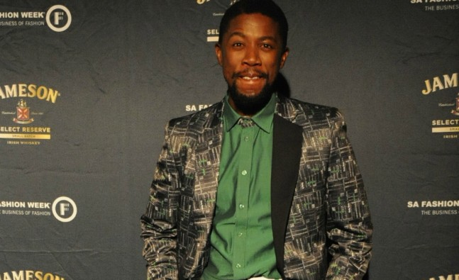 """Atandwa Kani Takes SA To USA In """" Love By Chance"""" And A Possible Move To Marvel's Black Panther Movie."""