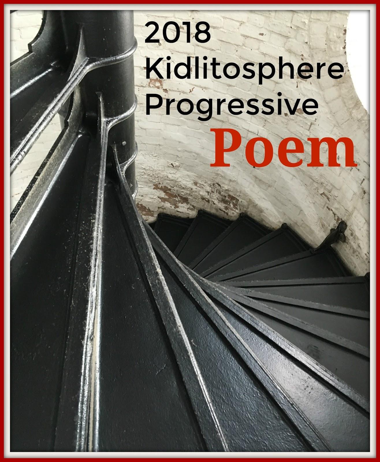 Live Your Poem Progressive Poem