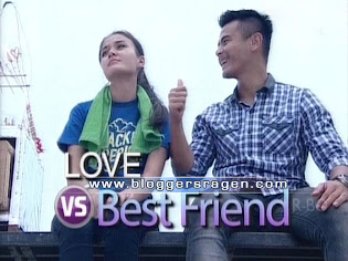 Love Vs Best Friend FTV
