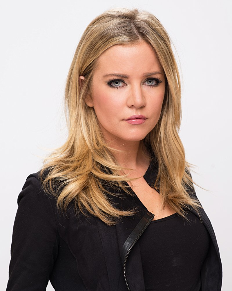 Lucifer Season 4: Chelsea Gilson Movies List And Roles (Lucifer