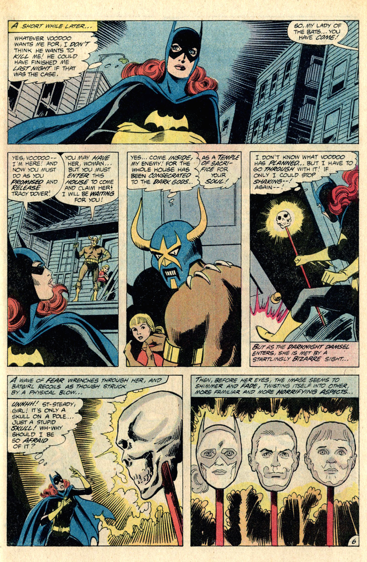 Detective Comics (1937) 502 Page 30