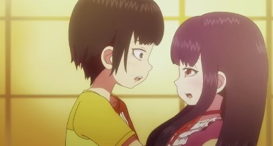 Assistir High Score Girl Episódio 3 Legendado Online, High Score Girl Episódio 3 Online Legendado HD, High Score Girl Todos Episódios Legendado HD, ハイスコアガール Online.
