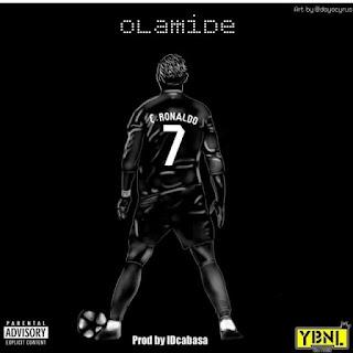 Olamide – Christian Ronaldo