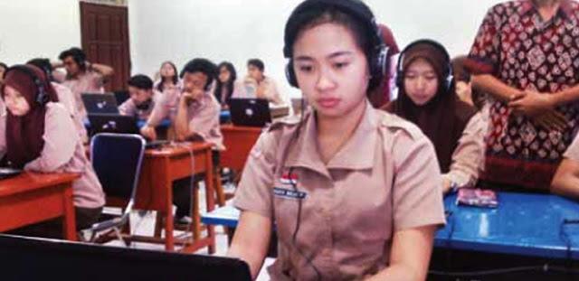 WALAH ! Kebelet Kawin, 38 Siswa SMA Ogah Ikut UN
