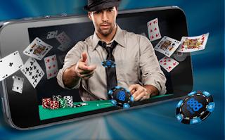 Judi Poker - petunjuk menghimpun Untung Terbanyak lewat Judi Poker