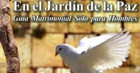 Comunidad Noájida Breslev: En el Jardin de la Paz - Guia Matrimonial ...
