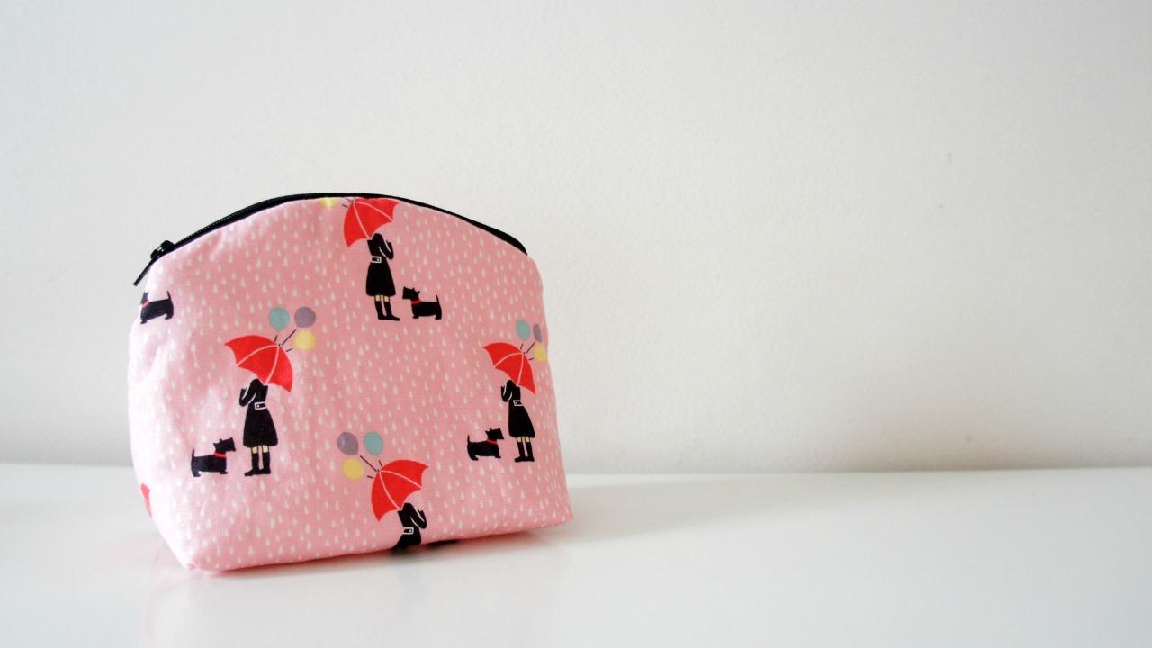 NECESER PARA EL BOLSO ( patrón incluido ) - Handbox Craft Lovers ...