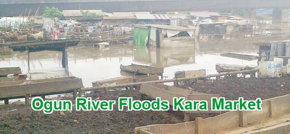 ogun river flooding lagos ibadan expressway
