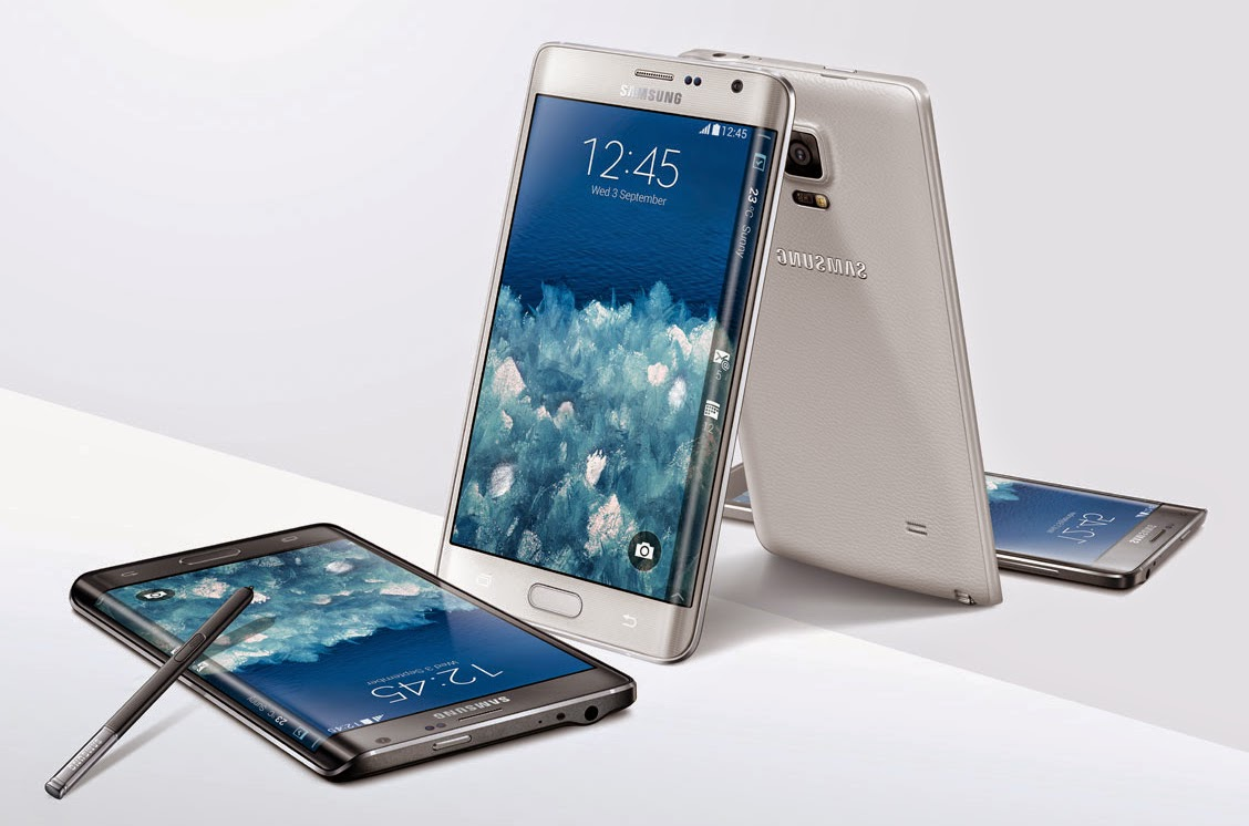 Samsung%2BGalaxy%2BNote%2BEdge%2BPrice%2B%26%2BSpecs Samsung Galaxy Note Edge Price & Specification Apps