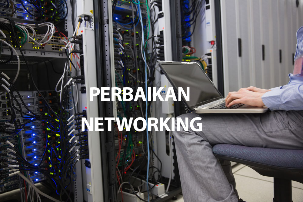 Jasa Maintenance Server Jasa Mail Server