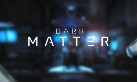 DARK MATTER V1.1