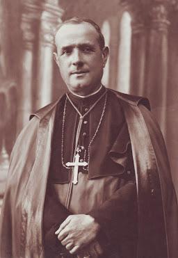 El obispo de Guadix