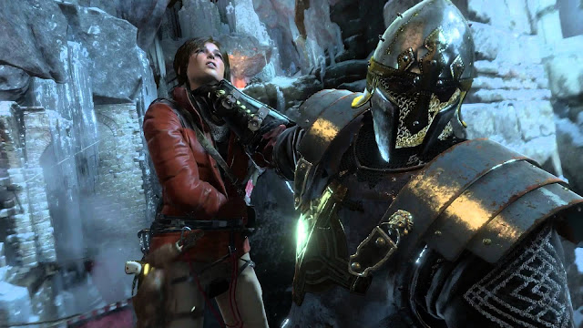 Download Rise Of The Tomb Raider PC Game