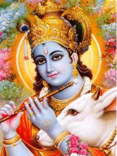 Mobilesdream Lord Krishna Mobile Wallpapers