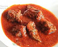 nigerian soup recipes, nigerian stew recipes