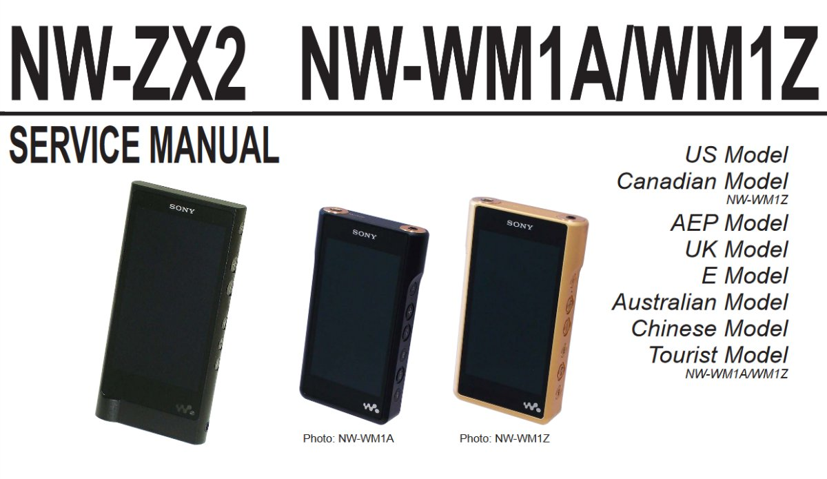 Sony Smartphone Manuals Samsung Sgh I900 Service Manual Array Nw Wm1 And Zx2 The Walkman Blog Rh Thewalkmanblog Blogspot